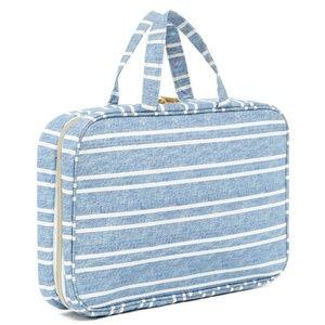 NEW Striped Travel Organizer